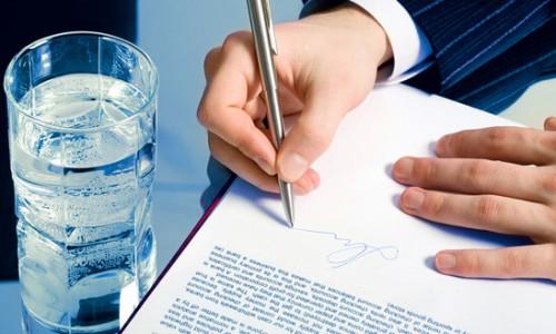 vencimento antecipado do contrato